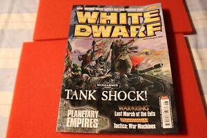 Games Workshop The White Dwarf Issue 356 Warhammer 40k WH40K GW Magazine LoTR