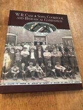 W. R. Case & Sons Cookbook And Historical Companion, 1996, Case XX