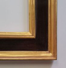Black Gold Frame Picture Frames Ebay
