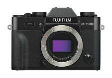 Fujifilm 2019 Mirrorless Digital Camera X-T30 Body Black X-T30-B MILC New in Box