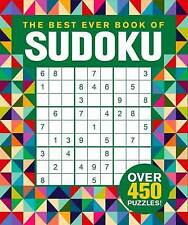 Best Ever Sudoku,Arcturus Publishing,Excellent Book mon0000115621
