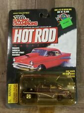 Racing Champions Hot Rod 49 Custom Merc New