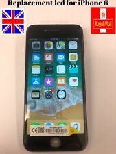 Genuine OEM quality REPLACEMENT lcd screen for original Apple iPhone 6 in  BLACK