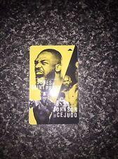 Jon Jones V Ovince Saint Preux UFC 197 MGM Hotel Key Card Las Vegas