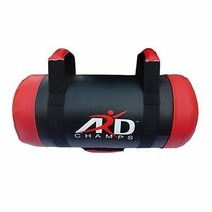 4Fit™ Weighted Power Sand Bag Training Workout Strength Exercise Fitness 10-25Kg