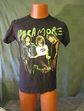 Paramore RIOT Hayley Williams Tour T-Shirt Sz S, Fall Out Boy Classic Rock Band