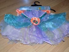 Size 12-18 Months Disney The Little Mermaid Princess Ariel Costume Dress New