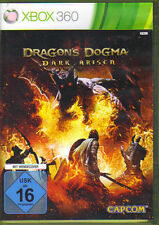 Dragon's Dogma - Dark Arisen (X-Box360)