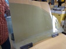 Dodge Dakota Front Driver's Side Door Window Glass Panel Asssembly LH