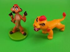 Disney Junior The Lion Guard KION & TIMON Blind bag Mini FigureS Series 3 2016