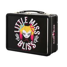 Little Miss Alexa Bliss WWE Black Lunch Box