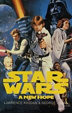Star Wars: Screenplay (FF Classics) By George Lucas