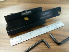 Self-lock carbide cut-off tool indexable parting system #IN-GPS-0027-new