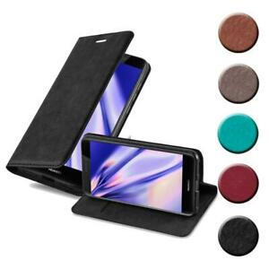 Case for Huawei P8 LITE 2017 Phone Cover Protective Book Magnetic Wallet