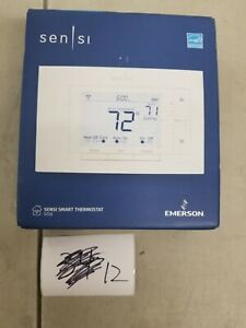 Emerson Sensi ST55 Wi-Fi Thermostat for Smart Home #12