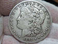 1892 O Silver Morgan Dollar