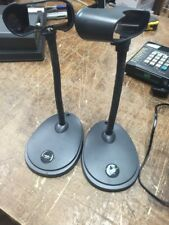 Handheld Products Bar Code Scanner Cradle Lot Of 2