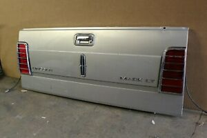 2006 2007 2008 LINCOLN MARK LT TAIL GATE USED OEM