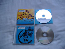MUSE NEW BORN CD1 & CD2  VERY GOOD CONDITION VERY RARE!