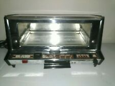 Vintage General Electric Deluxe Toast R Oven Toaster