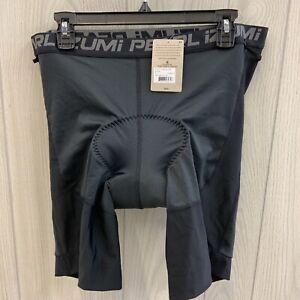 Pearl Izumi Select Liner Cycling Shorts - Men's Size XL, Black NEW