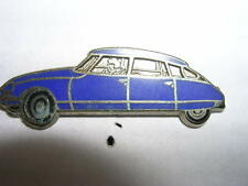 PIN'S  VOITURES /  CITROEN DS / SUPERBE