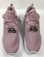 Womens Low Top Sneakers Lace Up Legend C9 Champion Blush Pink Size 9