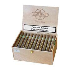 Candlelight Corona Brasil 50 Zigarren / 48422