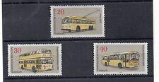 Berlin Automoviles Coches Serie del año 1973 (CA-934)