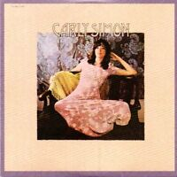 *NEW* CD Album  Carly Simon - Carly Simon Self Titled (Mini LP Style Card Case)