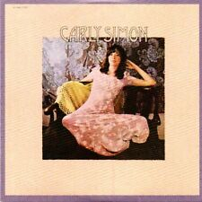 *NEW* CD Album  Carly Simon - Carly Simon Self Titled (Mini LP Style Card Case)