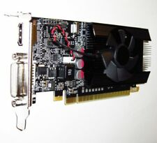 2GB Half Height Low Profile Video Graphics Card PCIe x16 2048MB