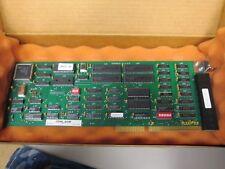 Vintage Star Gate ACL IIR plus  ISA PC Board, 140745-07