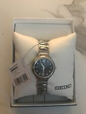 Seiko Solar Women's Wrist Watch (SUT177) (V137-0BB0) (530089)