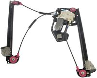 Power Window Motor and Regulator Assembly Front Right Dorman 741-483