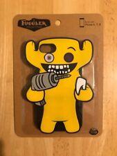 Spin Master FUGGLER Mrs McGettricks Funny Ugly Monster iPhone 6 7 8 Case NEW