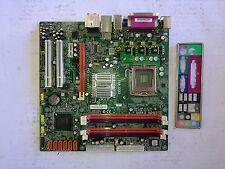Acer Veriton M661 Motherboard Intel Q35T-AM (NO CPU)