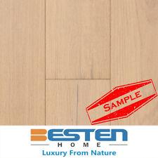 Engineered Wood Timber Flooring European Oak Floorboards Samples