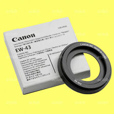 Genuine Canon EW-43 Lens Hood EW43 for EF-M 22mm f/2 STM