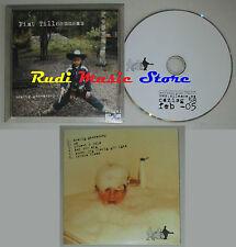 CD Singolo FINT TILLSAMMANS Manlig gemenskap 2005 SILENCE CDZING 58 mc dvd (S1)