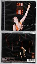 "CAMILLE ""Music Hole"" (CD) 2008 NEUF"