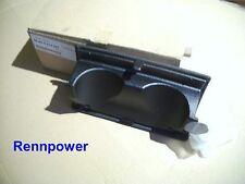 Original BMW Getränkehalter X3 E83 Multifunktionsarmlehne Leder schwarz 3413547