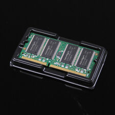 256mb pc133 sodimm sdram 144pin memory so-dimm 144-pin Laptop Notebook 133MHz