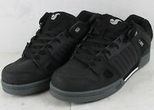 Blem Dvs Skateboard Shoes Celsius Black/Charcoal/White Size 12