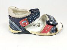 Chicco infant boys sandals uk 5.5 eu 23 super condition