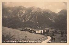 Postkarte - St. Rupert a. Kulm bei Schladming