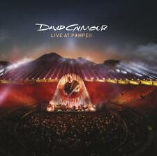 Live At Pompeii von David Gilmour (2017) 2CD Neuware