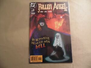 Fallen Angels #10 (DC 2004) Free Domestic Shipping