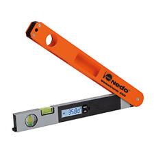Nedo Winkeltronic Digital Angle Finder 450mm - With Case