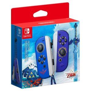 The Legend of Zelda: Skyward Sword JOY-CON | Nintendo Switch | Confirmed PRESALE